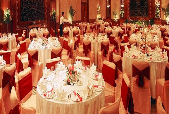 marriage venue in delhi
