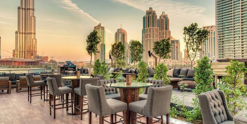 5 Star Taj Hotel In Dubai