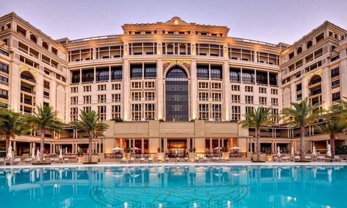 Find the Best Palazzo Versace 5 Star Luxury Hotel in Dubai | Venue.Event